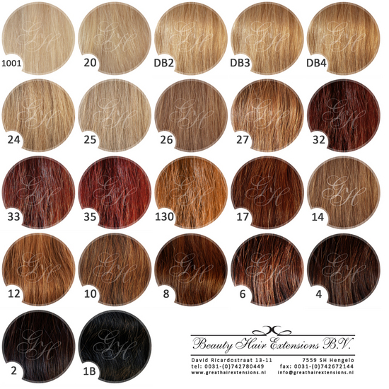 Hairextensions Amp Weft